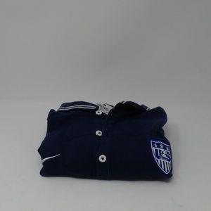 Nike U.S. Men's Soccer Polo